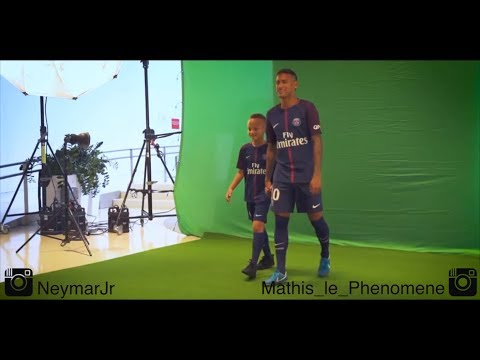 FAQ: MY MEET WITH NEYMAR JR AND THE OTHER PLAYERS OF PSG