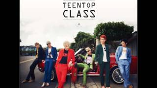 [Full Audio/MP3 DL] Teen Top- Rocking (No Joke) HD