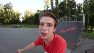 BMX - PEDAL GAMES - TAMBOV - 2016