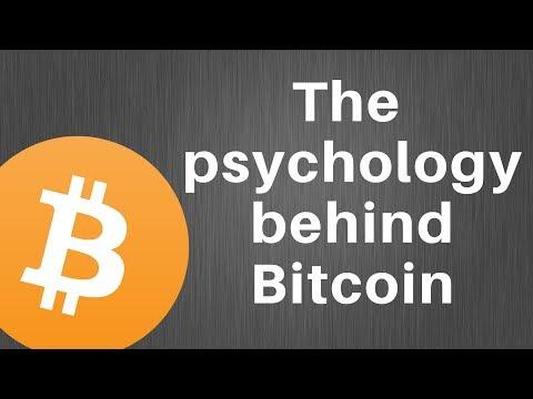 Bitcoin Market Psychology