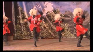 видеоклипКАЗБЕКиСИХАРУЛИ(ансамбль кавказского танца Казбек и Сихарули,г.Ставрополь., 2016-03-07T17:41:39.000Z)