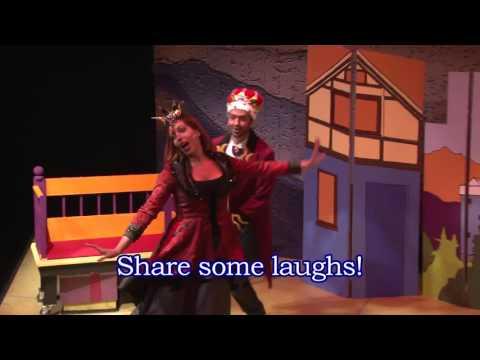 Chitty Chitty Bang Bang, TYA at Bay Area Children's Theatre
