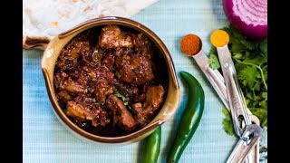 Boneless Chicken Karahi by Rookie With A Cookie | Pakistani Curry