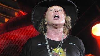 "AC/DC - WHOLE LOTTA ROSIE - Düsseldorf 15.06.2016 (""Rock Or Bust""-Worldtour 2016)"