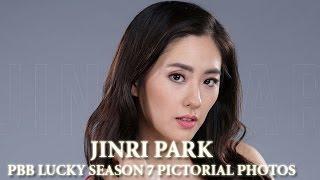 Jinri Park - Official PBB Lucky 7 Vietnam HM Pictorial Photos (Complete)