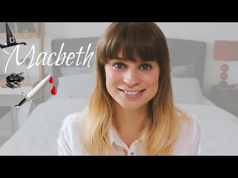 Macbeth | Shakespeare Play by Play #4