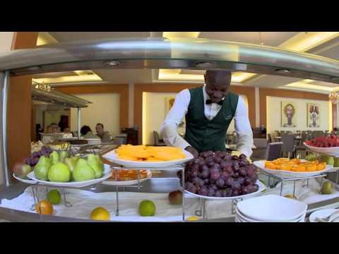 VT Hotel Diamante Luanda HD