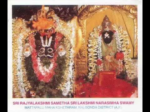 Sri Putra Prapthi Ashtakam