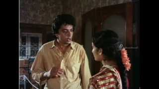 Thiyagu - Raghuvaran tell his bitterness in Married Life to doctor