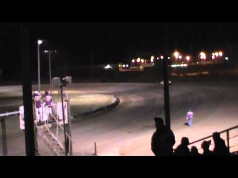 Hobby Stock A feature 5-3-2015
