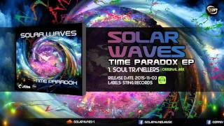 Solar Waves - Soul Travellers (Original Mix)