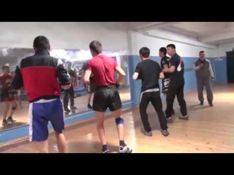 Спорт Бокс в Киргизии