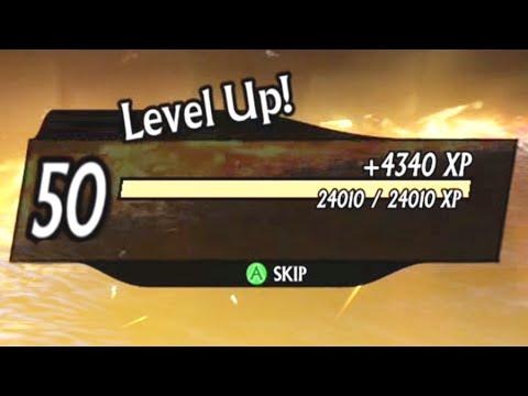 Sacred 3 - Level 50 Exploit, Fast Money