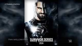 "WWE SmackDown NEW Theme Song ""Black and Blue"" 2016"
