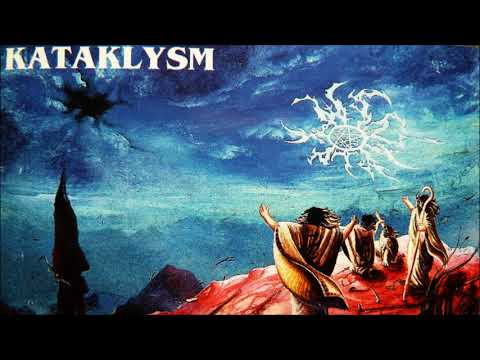 Kataklysm - Mould In A Breed (Chapter I - Bestial Propagation)