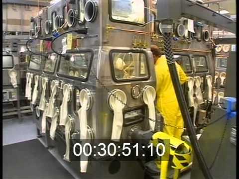 Nuclear Disarmament Footage