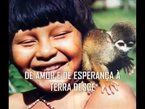 Hino Nacional Brasileiro COM LETRA