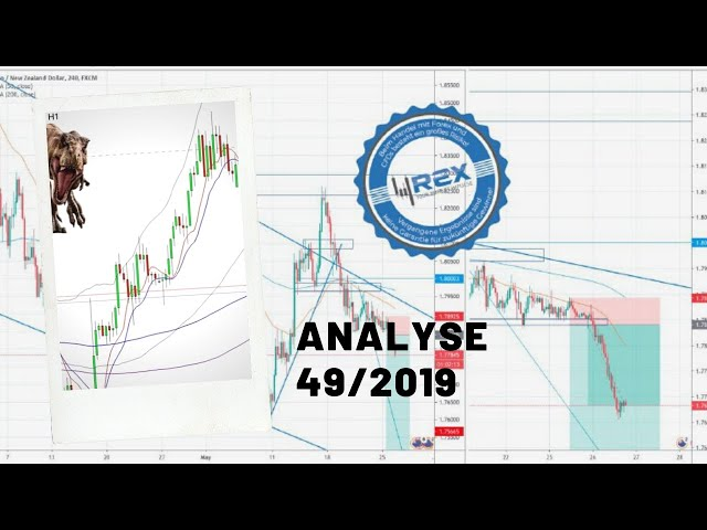 4REX | Trading Wochenanalyse KW 49