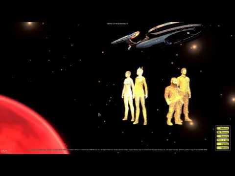 Star Trek Online - Reputation System Sponsorship Token For TOS