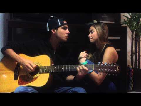 Solo para ti - Camila ( cover Daniel Jisa )