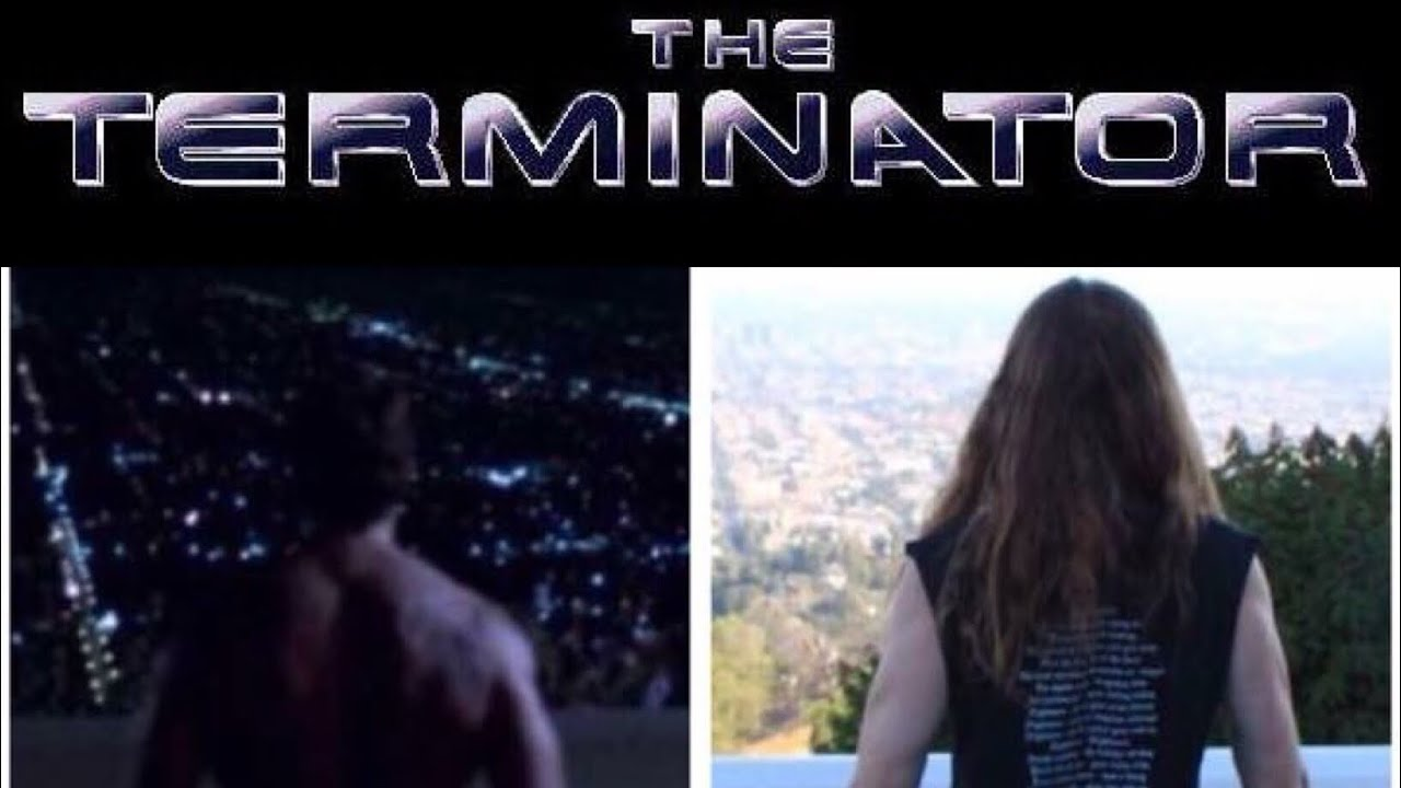 The Terminator (1984) Filming Locations