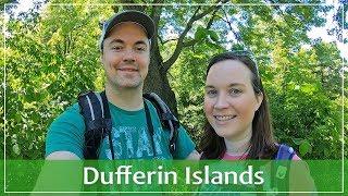 Dufferin Islands