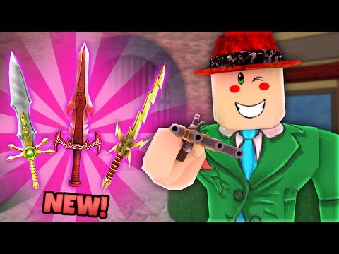 NEW GODLYS COMING SOON?! (Roblox Murder Mystery 2 Update)