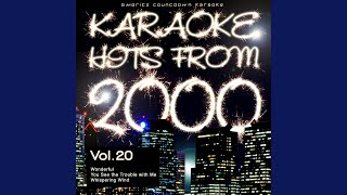 Yours Forever (Theme from the Perfect Storm) (In the Style of John Mellencamp) (Karaoke Version)