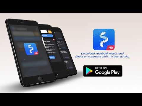 Video Downloader for Facebook FullHD 4K - SnapSave