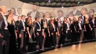 O Magnum Mysterium - Memley - UW-Eau Claire Concert Choir