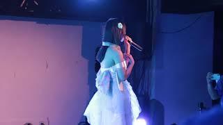 2018年11月11日。中野坂上 S.U.B TOKYO。