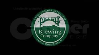 Bobby Miller & Friends @ Pisgah Brewing Co. 7-6-2017