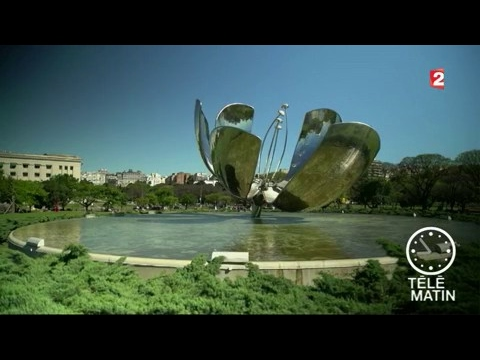 Partir - Buenos Aires : l'Europe en Argentine