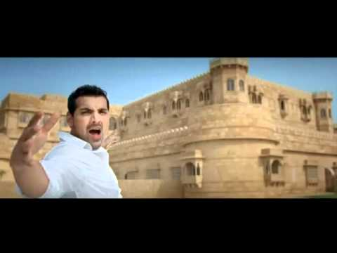 Force Movie Full Song HD.FLV