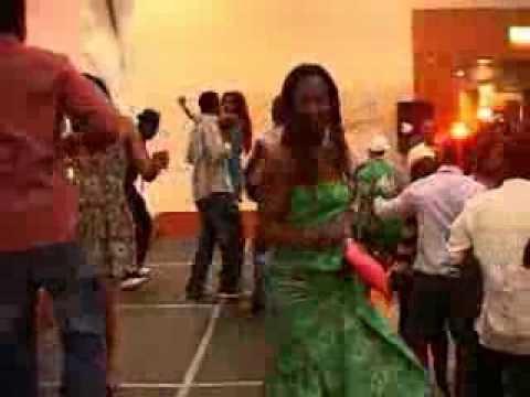 VTS 01 4 Miss Ghana Ireland 2009