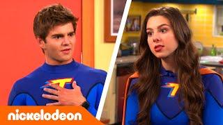 Die Thundermans | Schwierige Zeiten... 😬 | Nickelodeon Deutschland