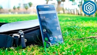 Samsung Galaxy S7 edge | Análisis a fondo
