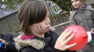 Place aux enfants Léglise 2010