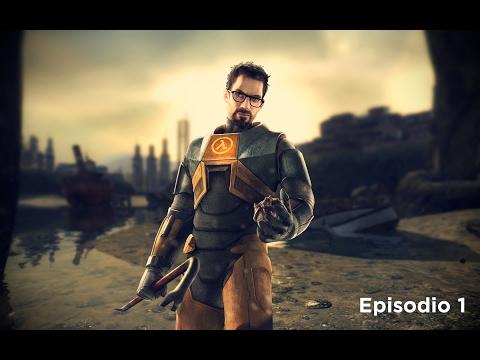 Half Life 1 - Viajes de media hora - Ep.1