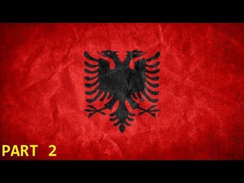 Let's play Supreme ruler Ultimate - Albanian Kingdom part 2