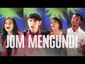 JOM MENGUNDI | Tomok | Black | Ayu | Shiha [HD]