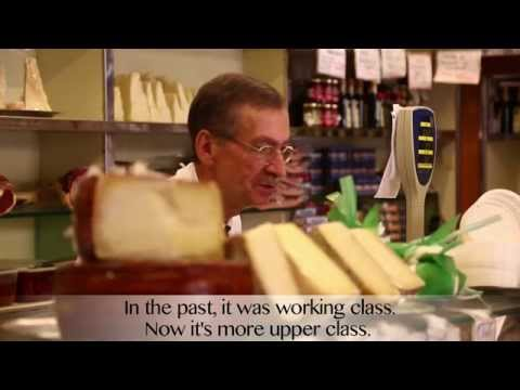 Antica Caciara in Trastevere (Rome) - Eating Italy Tours
