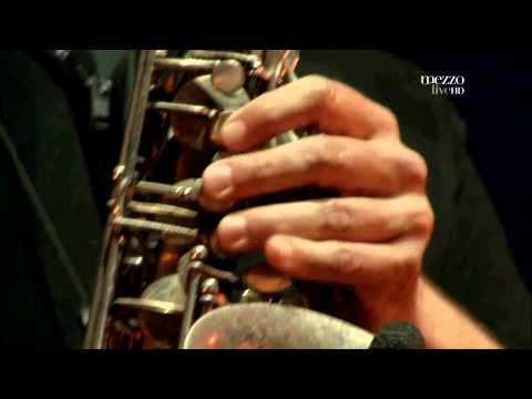 Dave Holland Quintet - Secret Garden