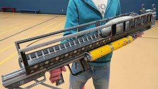 LEGO Fat Man - Fallout 4