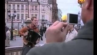 Телеканал Эфир - Воробьев на съемках фильма