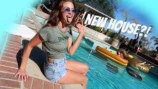 TEAM 10 HOUSE TOUR (NEW HOUSE?)