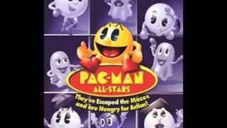 Pac-man All-Stars: The Mines