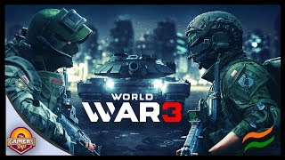 **NEW GAME*** WORLD WAR 3   Next Big Thing In The Making   India Live