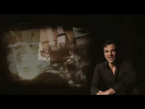 Peter Andre - Unconditional (Official Video)