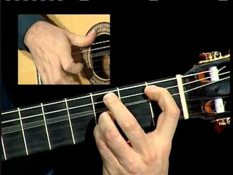 Learn to Play Flamenco Guitar by Aaron Gilmartin
